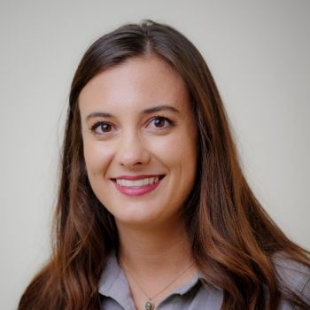 Ashley Ermer, Professor of Family Science and Human Development at Montclair State University