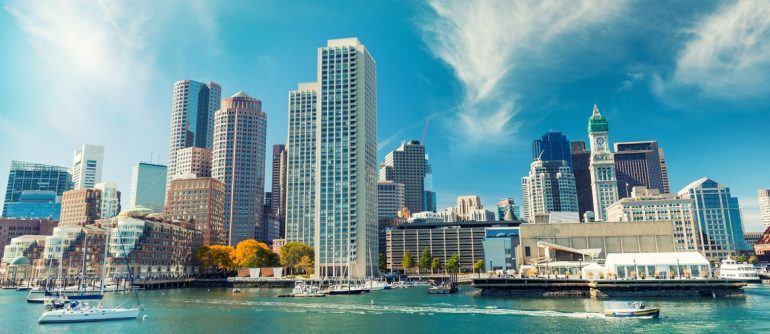 Thinking Of Moving In 2021? Check Out The 10 Cities That The Best US Employers Call Home