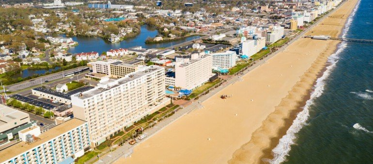 Moving To Ocean City, Maryland – All That You Need To Know