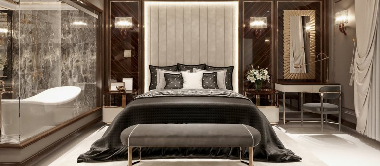 Bedroom Décor Ideas: How To Add The Wow Factor Without Hurting Coziness