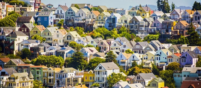 How To Find The Perfect Fixer-Upper in San Francisco In 10 Steps