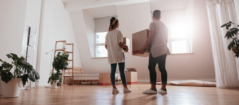 Moving Anxiety: 6 Top Tips To Reduce The Stress Of Moving