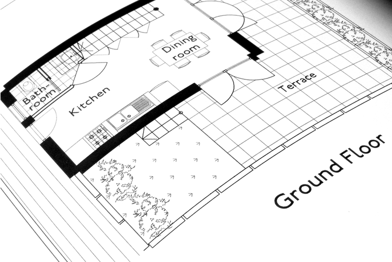 house plans for an addition