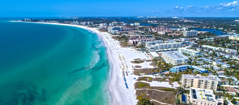 Top 10 Most Popular Things To Do In Sarasota, FL